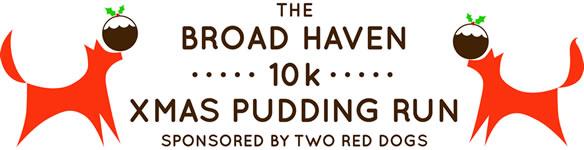 Xmas Pudding Run