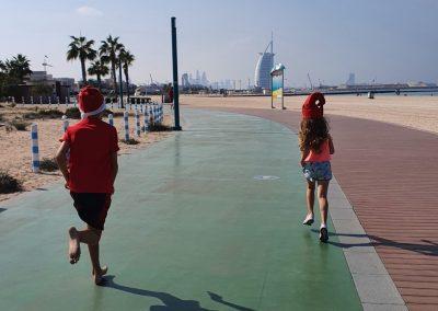 Dubai Pudding Runners 3