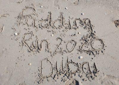 Dubai Pudding Runners